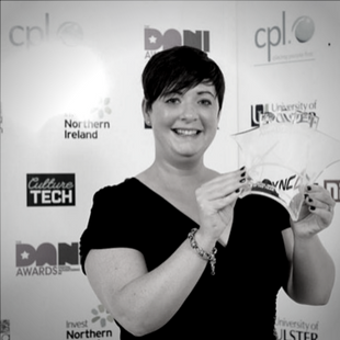 Kathryn Pyper Client Services Director Digital Twenty Four Marketing Agency CIM Belfast Northern Ireland