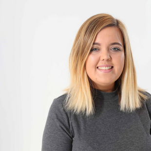 Aimee Moore Digital Marketing Assistant