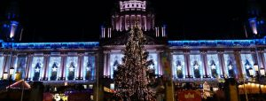 Let Belfast help you to Bring in the New Year with a bang! by Digital 24 Belfast