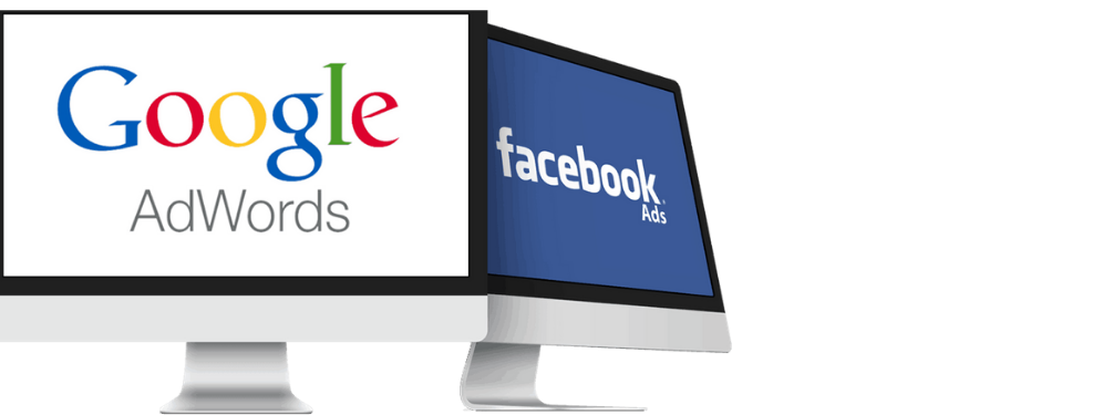 A comparison of PPC: Facebook Ads & Google Ads