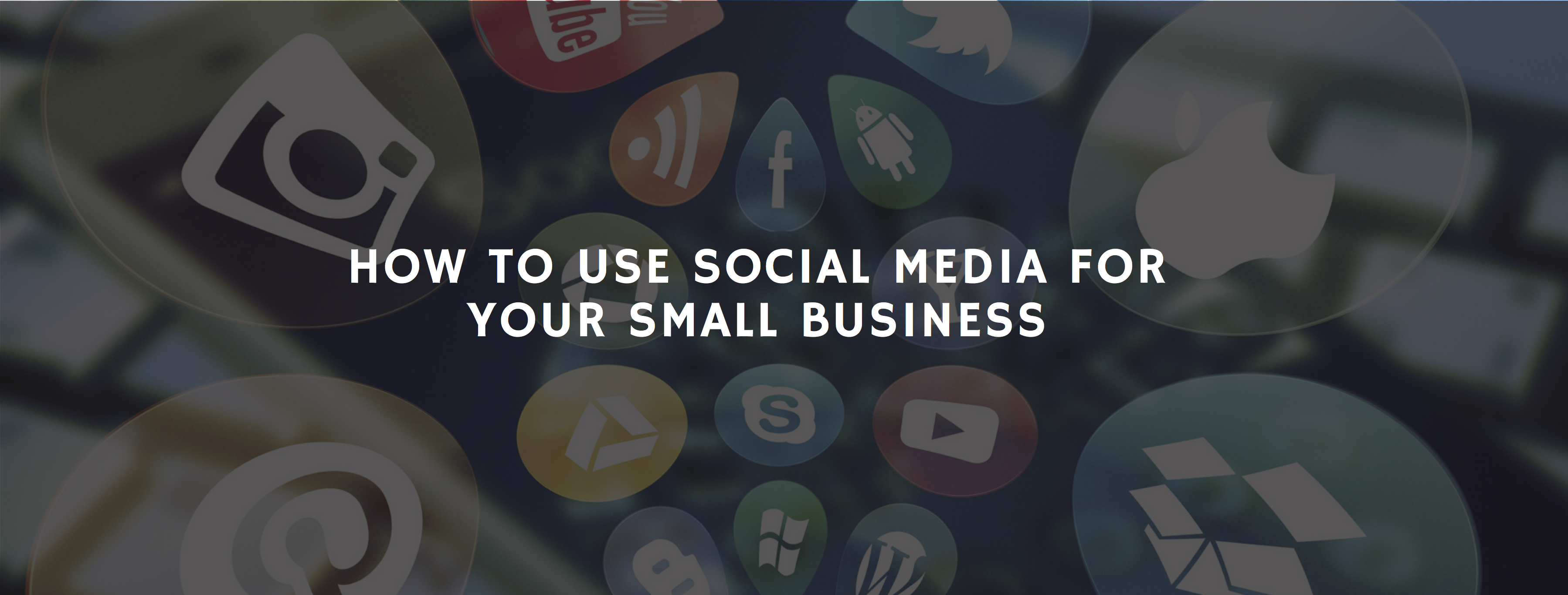 How To Use Social Media For Your Small Business Digital 24