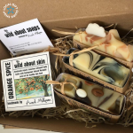 Wild About Soaps