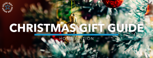 Shop Local Christmas Gift Guide - Home Edition