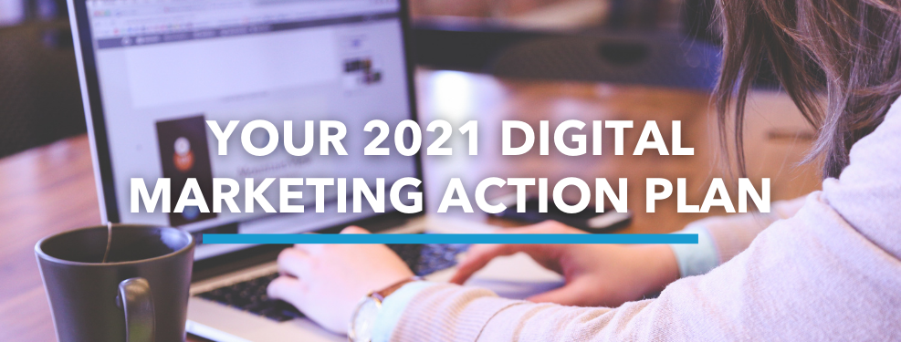 Your 2021 Recession-Beating Digital Marketing Action Plan