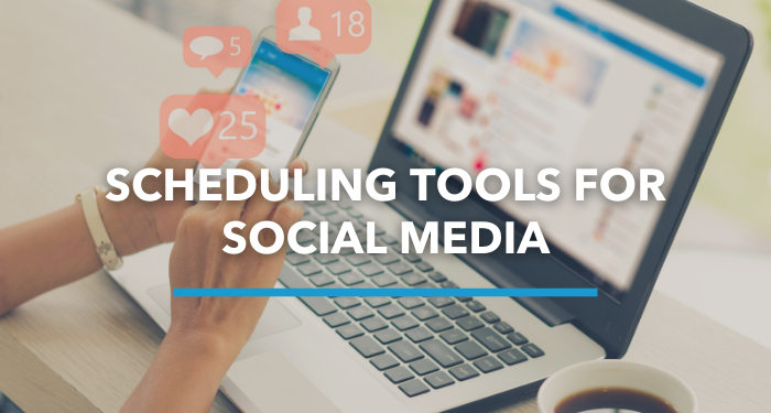 Top Free & Paid Social Media Scheduling Tools for 2021